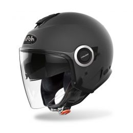 KASK AIROH HELIOS COLOR ANTHRACITE MATT XS