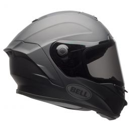 KASK BELL STAR DLX MIPS SOLID MATTE BLACK XS