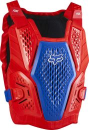 BUZER FOX RACEFRAME IMPACT CE BLUE/RED S/M