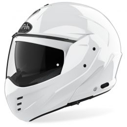 KASK AIROH MATHISSE COLOR WHITE GLOSS XS