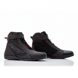 BUTY RST FRONTIER CE BLACK/RED 40 (2746)