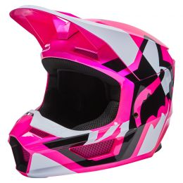 KASK FOX V1 LUX PINK M