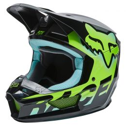 KASK FOX V1 TRICE TEAL M