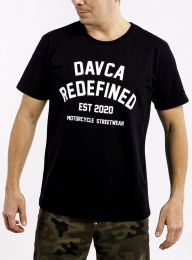 DAVCA T-shirt redefined 2020