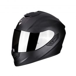 Kask integralny Scorpion Exo 1400 Air – Carbon – matowy