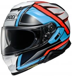 Kask integralny SHOEI GT-Air II Haste TC-2