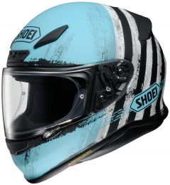 Kask integralny SHOEI NXR – Shorebreak TC-2