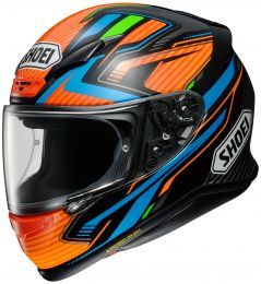 Kask integralny SHOEI NXR – Stab TC-8