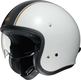 Kask otwarty SHOEI J.O Carburettor TC-6