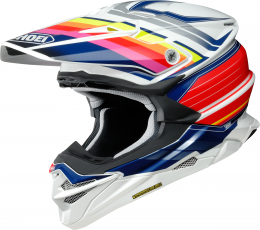 Kask off-road SHOEI VFX-WR PINNACLE TC-1