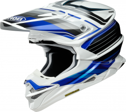 Kask off-road SHOEI VFX-WR PINNACLE TC-2