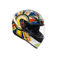 Kask integralny AGV K-1 TOP - Dreamtime