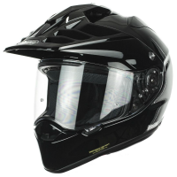 Kask off-road Shoei Hornet ADV czarny