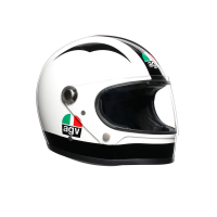 Kask integralny AGV X3000 Limited Edition - Nieto Tribute