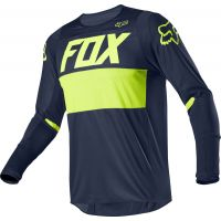 Bluza off-road Fox 360 Bann – granatowa