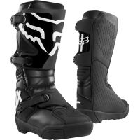 Buty off-road Fox Comp X – czarne