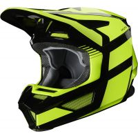 Kask off-road Fox V-2 Hayl – żółty
