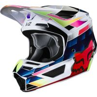 Kask off-road Fox V-2 Kresa Multi