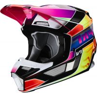 Kask off-road Fox V-1 Yorr Multi