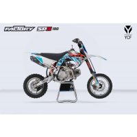 Motocykl Pit Bike YCF Factory SP3 190