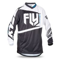 Bluza OFF-ROAD FLY RACING F-16 Black