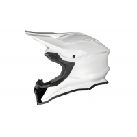 Kask off-road Nolan N53 Smart 15 Pure White
