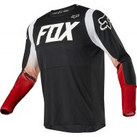 Bluza off-road Fox 360 Bann – czarna