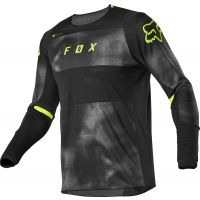Bluza off-road Fox 360 Haiz – czarna
