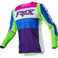 Bluza off-road Fox 360 Linc Multi