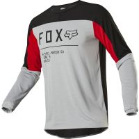 Bluza off-road Fox Legion Dr Gain – szara