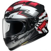 Kask integralny SHOEI NXR – Variable TC-1
