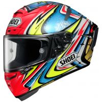 Kask integralny SHOEI X-Spirit III – Daijiro TC-1