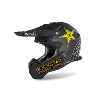 Kask off-road Airoh Terminator Open Vision Rockstar 2020