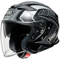 Kask otwarty SHOEI J-Cruise II Aglero TC 5