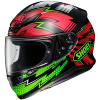 Kask integralny Shoei NXR Variable TC-4