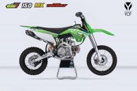 Motocykl Pit Bike YCF Bigy Factory 150 MX