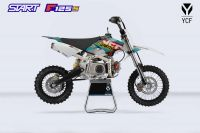 Motocykl Pit Bike YCF Start F125S