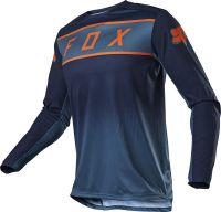 Bluza fox legion steel s