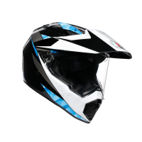 Kask integralny AGV AX9 – North
