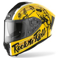 Kask integralny Airoh Spark Rock'n'roll