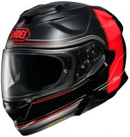 Kask integralny SHOEI GT-Air II Crossbar TC-1