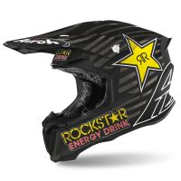 Kask off-road Airoh Twist 2.0 Rockstar 2020