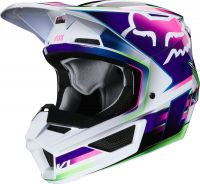 Kask off-road dziecięcy Fox Junior V-1 Gama Multi