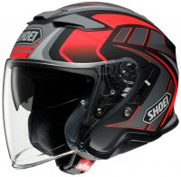 Kask otwarty SHOEI J-Cruise II Aglero TC 1