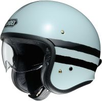 Kask otwarty SHOEI J.O Sequel TC-10