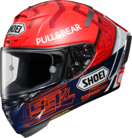 Kask integralny SHOEI X-SPIRIT 3 Marquez 6 TC-1