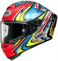 Kask integralny SHOEI X-SPIRIT 3 DAIJIRO TC-1